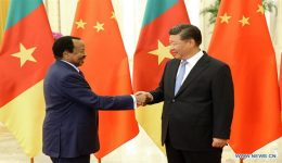 'No strings attached' to Africa investment, says China's Xi