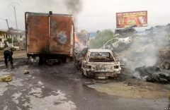 Cameroon: Can the mess ever stop?