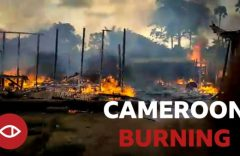 Cameroon: A ticking time bomb