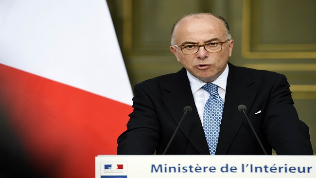 Another top minister quits French cabinet amid scandals