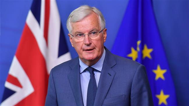 EU negotiator says Brexit deal possible in 6-8 weeks