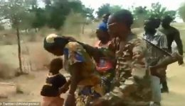 East Cameroon Military atrocities: A ten-year prison sentence is not only weak, it is insignificant