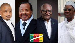 October 7: Biya facing political amateurs