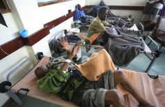 Zimbabwe's Capital on Alert Over Cholera Outbreak