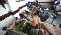 Zimbabwe's Capital on Alert Over Cholera Outbreak