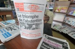 Yaoundé: Media owners plead for an increase in state support from XAF2 to 3 bln