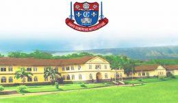 Armed Men Attack Saint Joseph's College Sasse
