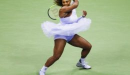 History at stake as Serena, Osaka meet in US Open final