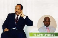 When will President Biya die?