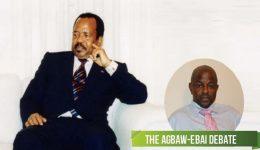 Why Biya is desperate for school resumption in September