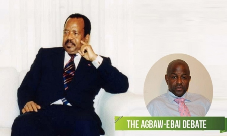 Biya is genocidal, aged, sick, senile and potentially in the evening of his life