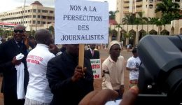 Yaounde:Media Regulators Demand End to Hate Language Before Presidential Poll