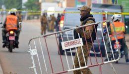 Several civilians killed in twin Burkina Faso attacks
