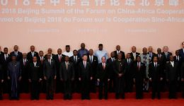 Bilateral deals, corporate investment to the fore as China trims state funding to Africa