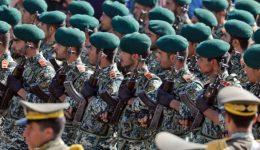 Civilians killed as gunmen attack Iran military parade