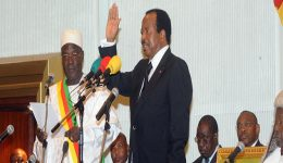 Hollow and Symbolic Gesture: Biya Pledges More Powers for Anglophone Regions