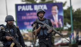 The contested election and the war in the Federal Republic of Ambazonia