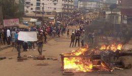 Massive demonstrations to hit major cities in Cameroon