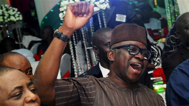 Nigeria: Former state governor charged with corruption