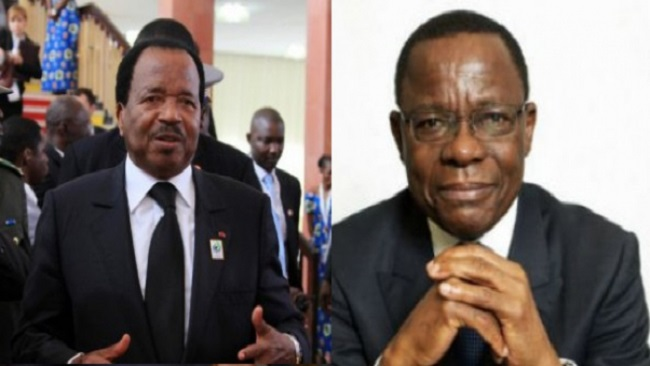 Yaounde has detained its main opposition leader as a new anti-government crisis looms