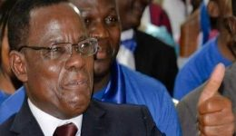 Prof Kamto's Victory: A nation in denial