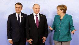 Syria Crisis: Turkish President Erdogan to host Putin, Macron, Merkel