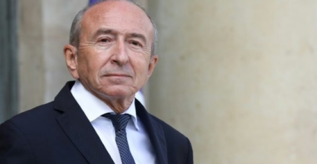 France: Macron rejects resignation of Interior Minister Gérard Collomb