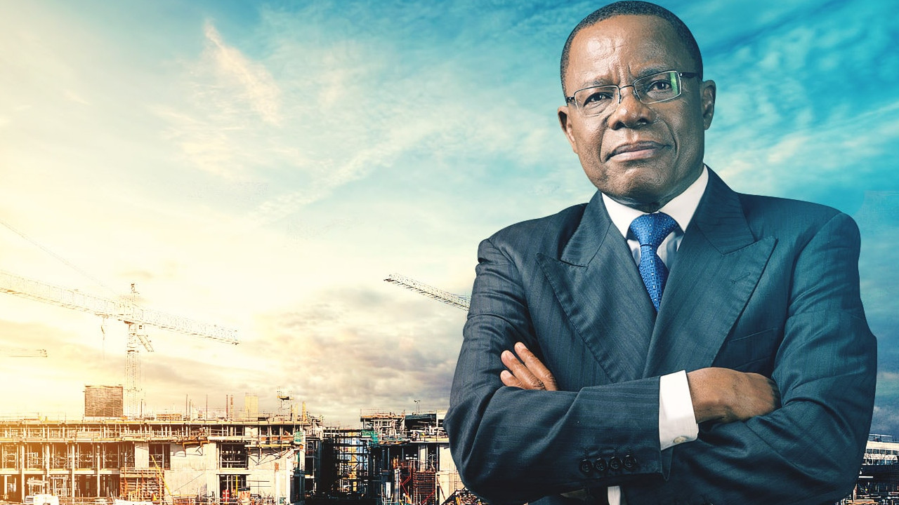 Kamto and team arrested in Yaounde