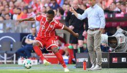 Samuel Eto'o inspiration made me choose Cameroon over Germany: Franck Evina