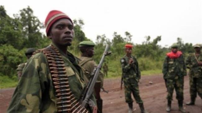 Rebels kill 7 civilians in Congo-Kinshasa