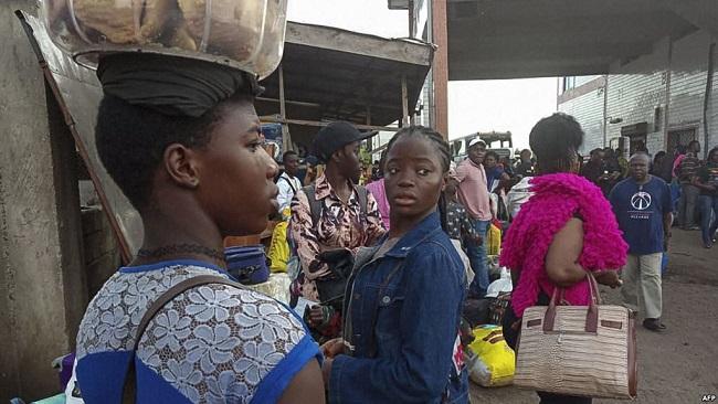 Renewed Ambazonia Fighting Displaces Hundreds of Civilians