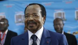 Biya's 7th term: A standing but dying nation