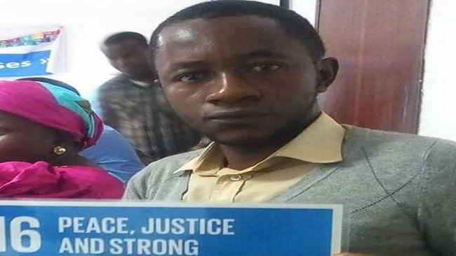 Yaounde: Journalist charged for denouncing Cameroon army abuses in S.Cameroons
