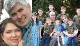 Family of Missionary Killed in Cameroon Experiencing Another Parental Hardship