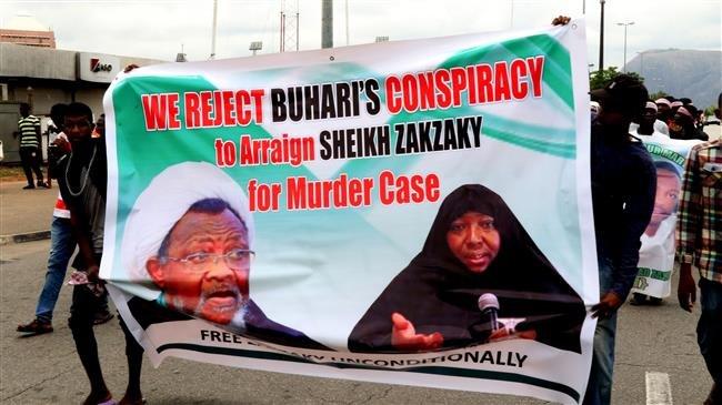 Nigeria court refuses to release Zakzaky on bail
