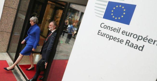 The Brexit divorce deal: What's next?