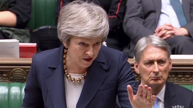 UK: Prime Minister May suffers humiliating parliamentary defeats
