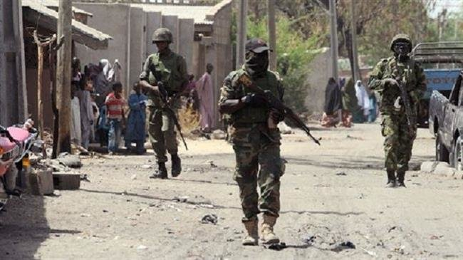 Gunmen kill 17 in north Nigeria village attack