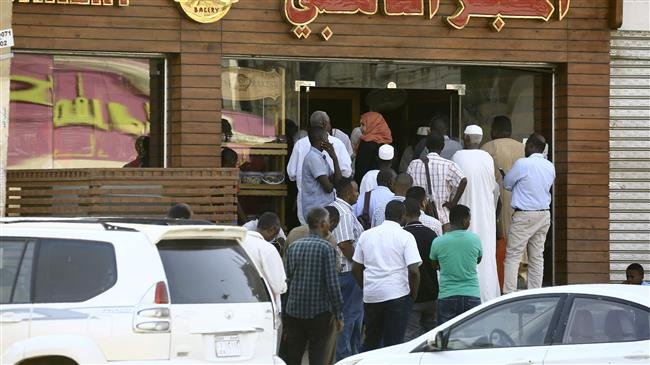 Sudan: Protest continues, civil ruling body to be unveiled