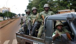 4 Cameroonian Nationals Freed After Being Held by Rebels in Central Africa