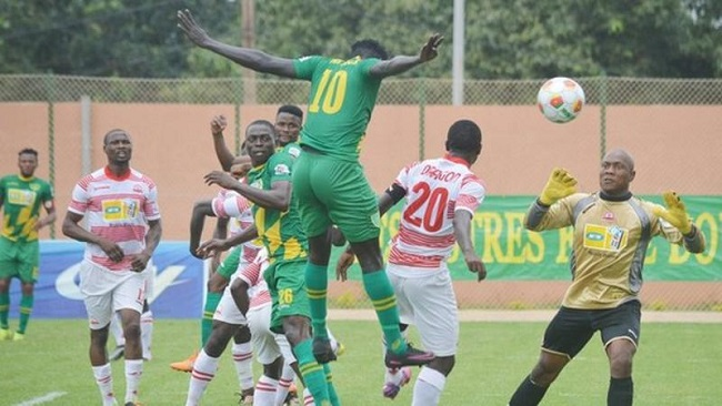 Cameroonian league season in turmoil after clubs boycott opening games