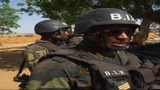 Battle for Ambazonia: Biya regime confirms killing of Army Colonel in Bui
