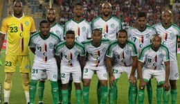 Africa Cup of Nations: Comoros lodge Cameroon complaint