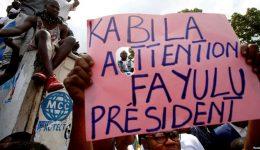 Regional Bloc Urges Vote Recount in Congo-Kinshasa Poll