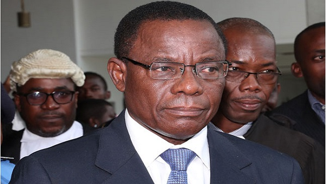 "Maurice Kamto says ""Cameroon can achieve peace. But first, it needs a ceasefire"""
