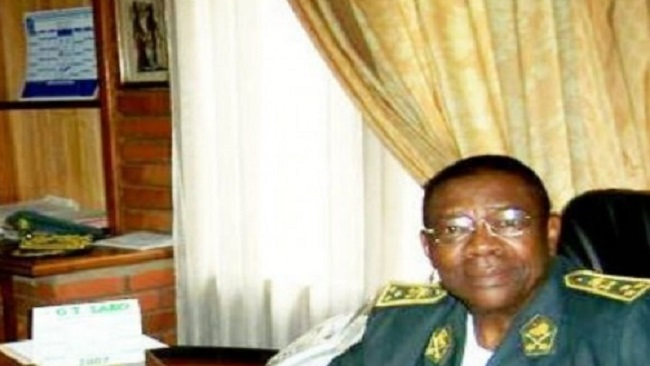 Yaounde: Army General dies, aged 82