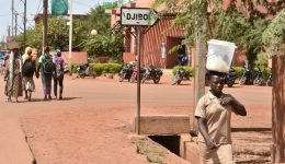 Burkina Faso: Kidnapped Canadian confirmed dead