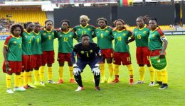 CPDM Management: Coach Joseph Ndoko fired five months before Women's World Cup