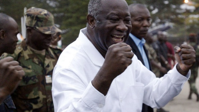 ICC says ex-Ivory Coast president Gbagbo can leave Belgium 'under conditions'