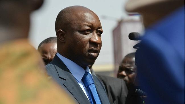 Burkina Faso: Prime minister and government resign